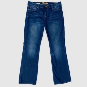 Kut From the Kloth Farrah Bootcut Jeans 10